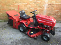 Westwood T1800 18HP Ride on Tractor Lawn Mower