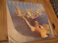 Vinyl - 33rpm Supertramp, Crisis? What Crisis? 1975