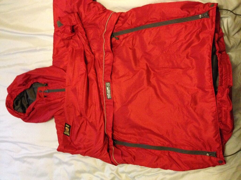 Mens jacket gumtree - Paramo Mens Jacket