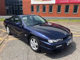 S14A FSH low millage manual clean example