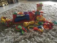 Baby toy bundle £10