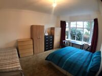 Amazing Double Room!! All Bills Included!!