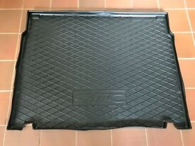 Genuine Astra J GTC Boot Compartment liner