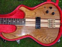Aria SB-1000 Bass Guitar