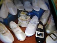 wedding shoes to clear due to retirement, plus many other wedding wear items