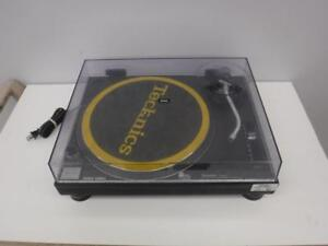 Technics SL-100MK2 Turntable for sale. We buy and sell used goods. 9719