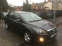 2009 Ford Focus 1.6 Zetec 5dr**ONLY 1 FORMER KEEPER FROM NEW**FACELIFT MODEL** MAINLY MOTORWAY MILES