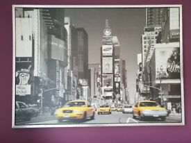 Free Large New York print