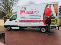 REMOVALS-MAN & VAN-CLEARANCES-WASTE REMOVAL-COURIER SERVICE, Exeter,National