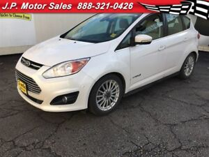 2013 Ford C-Max SEL, Auto,  Navigation, Leather, Hybrid, 37,000k
