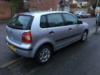 VW Polo Twist 1.2 petrol