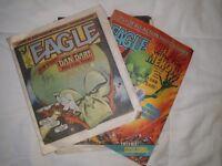 Comics Vintage comics