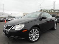 2011 Volkswagen Eos - COMFORTLINE - LEATHER