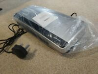 Brand new A4 Thermal Laminator Quick Warm-up Speed with 10 Laminating Pouches