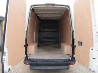 Cheap/Short notice man and van.. Removal and delivery services