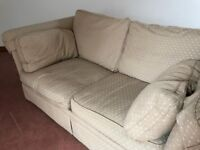 Marks and Spencers sofa bed very high quality and in excellent fully working condition