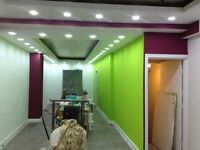 N.A.S, Painting & Decorating service