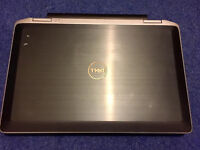Dell Latitude E6320 i5 laptop Excellent 250gb hard, 4gb ram and fast as well first see then buy it.
