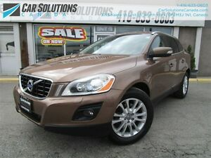 2010 Volvo XC60 T6 ***SOLD***