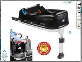 Chicco AutoFix Fast IsoFix Car Seat Safety Base
