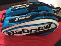Babolat 12x rackets bag 2017
