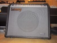 Laney TF200 (Tube Fusion) Guitar Amp (65W)