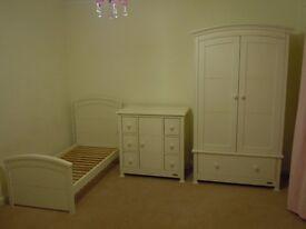 Mamas and Papas Serendipity Nursery Bedroom Furniture Baby Toddler Kids Boy Girl