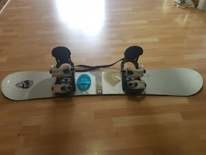 SNOWBOARD FOR SALE CHEAP!