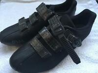 FIZIK Ladies Road/ Cycling Shoes (size 6)