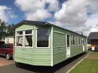 Static Caravan for Sale in Cumbria, 3 Bedroom Stunning Condition