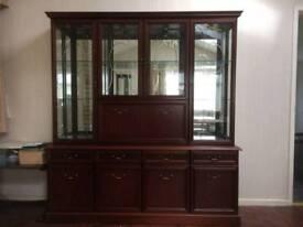 Display dresser for sale