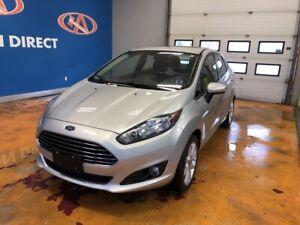2014 Ford Fiesta SE AUTO/ POWER ROOF/ BLUETOOTH/ ALLOYS