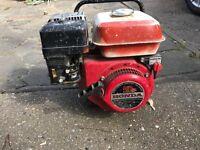 Honda 5.0 hp gx140 generator