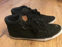 Utah shoes trainers size 8