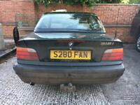 E36 bmw breaking spares 318 leather