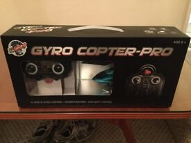 Helicopter/Gyro Copter Pro - Age 8+