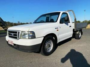 2003 Ford Courier GL Manual  Ute  12 MONTHS WARRANTY Underwood Logan Area Preview