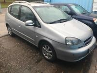Chevrolet 2006 years automatic only 38 thousands miles,10 months MOT lovely condition