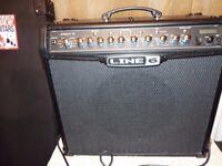 Line 6 Spider 1V 75 watt amp