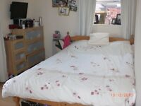 Lovely Double Room to Rent in Atlantic Wharf