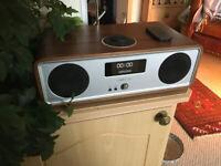 Ruark R2 DAB radio