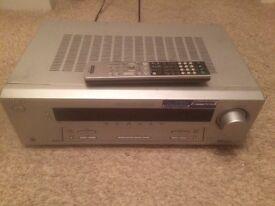 Sony Dolby Amplifier STR-DE495P