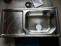Kitchen sink brand new BARGAIN