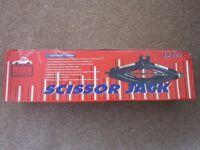 1 Ton Car Scissor Jack