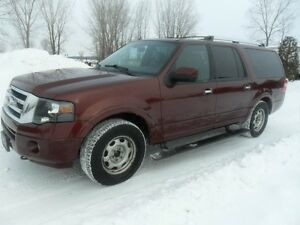 2012 Ford Expedition Max Limitée