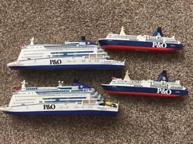 P+O ferries