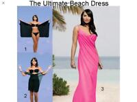 Size 14/16 Beach Dress