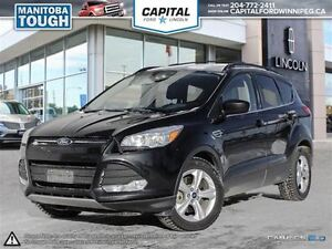 2015 Ford Escape SE 4WD **Heated Seats-Rear Cam-Bluetooth**