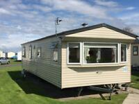 Deluxe holiday homes/caravans for hire. Craig Tara holiday resort. March to November 2018