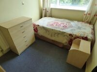 2 single rooms in he same house